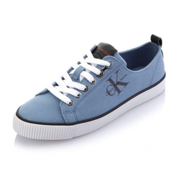 c1d24dff194e Кеды женские Calvin Klein Jeans модель 3Y47 - купить по лучшей цене ...