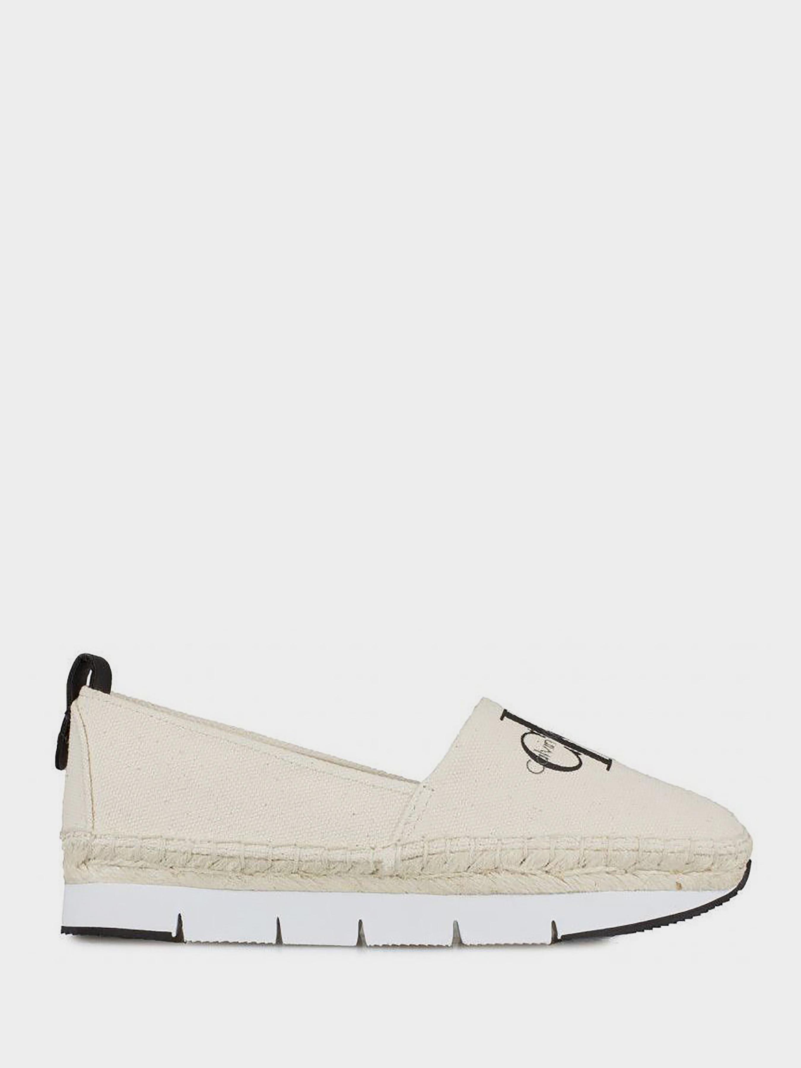 Слипоны для женщин Calvin Klein Jeans 3Y49 размеры обуви, 2017