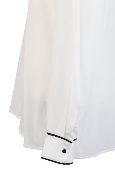 Блуза женские GIORGIO ARMANI модель 3Y5H525NZTZ1148 купить, 2017