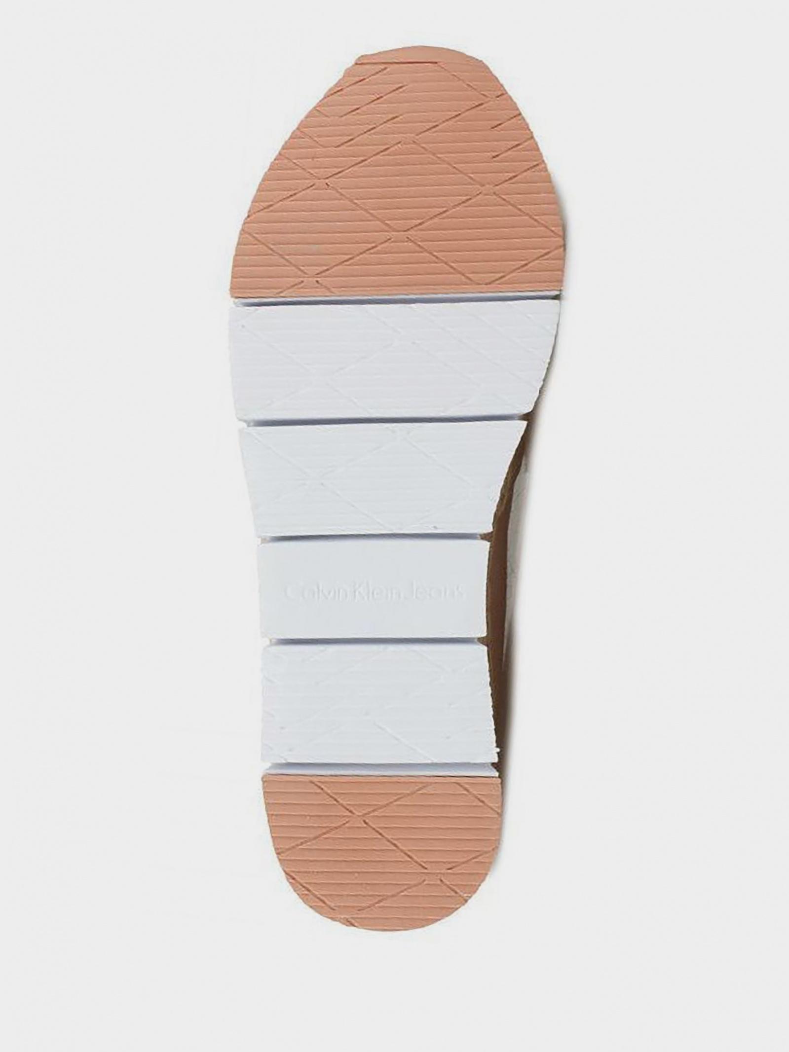 Слипоны для женщин Calvin Klein Jeans GENNA CANVAS R3768/DSK купить в Интертоп, 2017