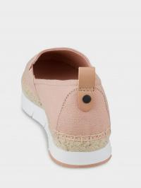 Слипоны для женщин Calvin Klein Jeans GENNA CANVAS R3768/DSK брендовая обувь, 2017