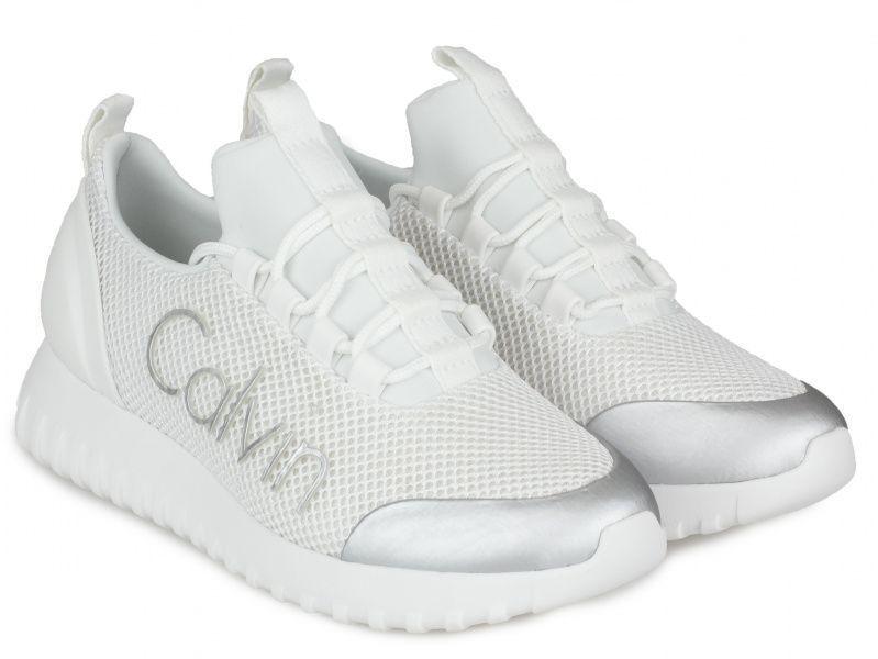 Кроссовки для женщин Calvin Klein Jeans 3Y60 Заказать, 2017