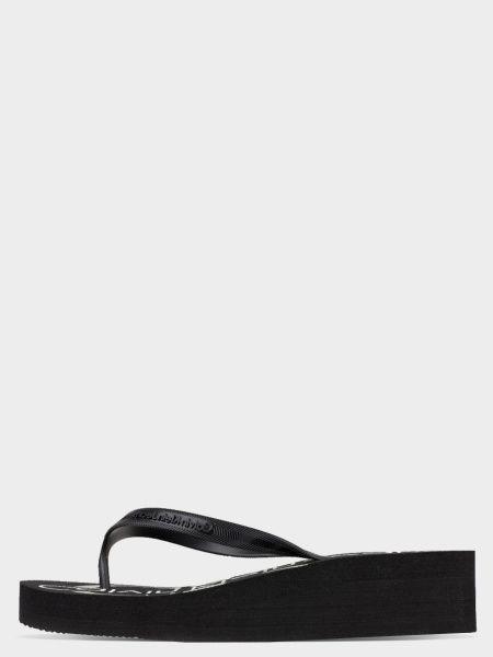 Шлёпанцы для женщин Calvin Klein Jeans 3Y61 Заказать, 2017