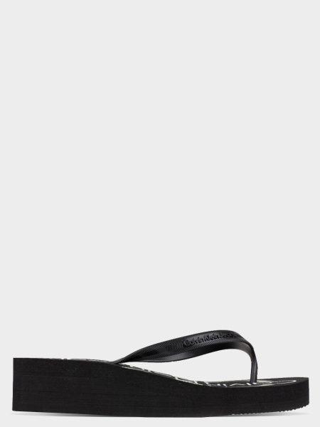Шлёпанцы для женщин Calvin Klein Jeans 3Y61 купить обувь, 2017