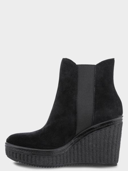 Ботинки для женщин Calvin Klein Jeans 3Y72 купить обувь, 2017