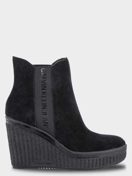 Ботинки для женщин Calvin Klein Jeans 3Y72 размеры обуви, 2017