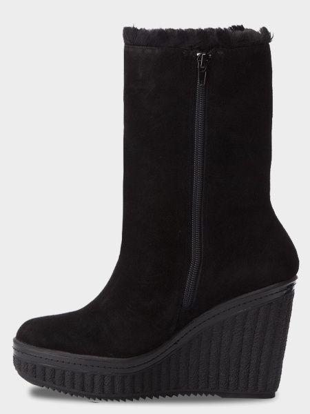 Сапоги для женщин Calvin Klein Jeans 3Y74 купить обувь, 2017