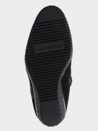 Сапоги для женщин Calvin Klein Jeans 3Y74 Заказать, 2017