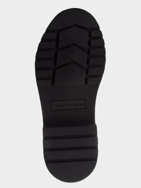Черевики  для жінок Calvin Klein Jeans RE9779/BLK ціна взуття, 2017