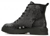 Черевики  для жінок Calvin Klein Jeans RE9779/BLK модне взуття, 2017