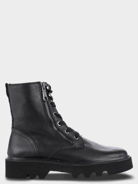 Купить Ботинки женские Calvin Klein Jeans 3Y76, Черный
