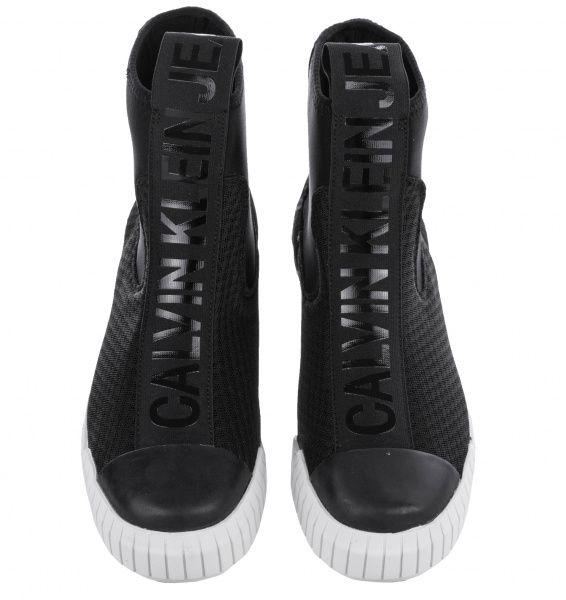 Ботинки для женщин Calvin Klein Jeans 3Y78 Заказать, 2017