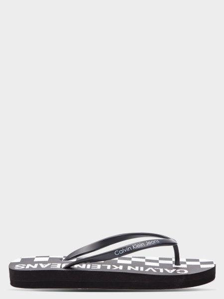 Шлёпанцы для женщин Calvin Klein Jeans 3Y79 купить обувь, 2017