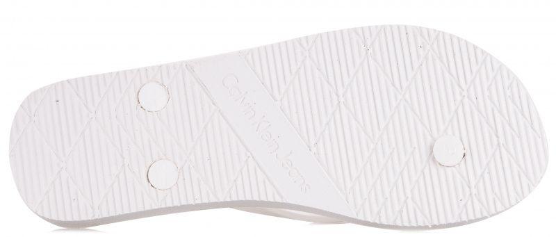 Шлёпанцы для женщин Calvin Klein Jeans 3Y80 Заказать, 2017