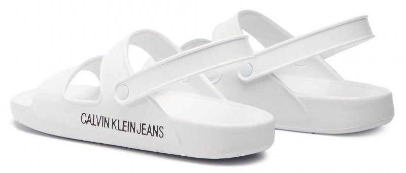Сандалі  для жінок Calvin Klein Jeans R7780/BIW фото, купити, 2017