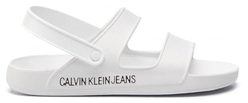 Сандалі  для жінок Calvin Klein Jeans R7780/BIW дивитися, 2017