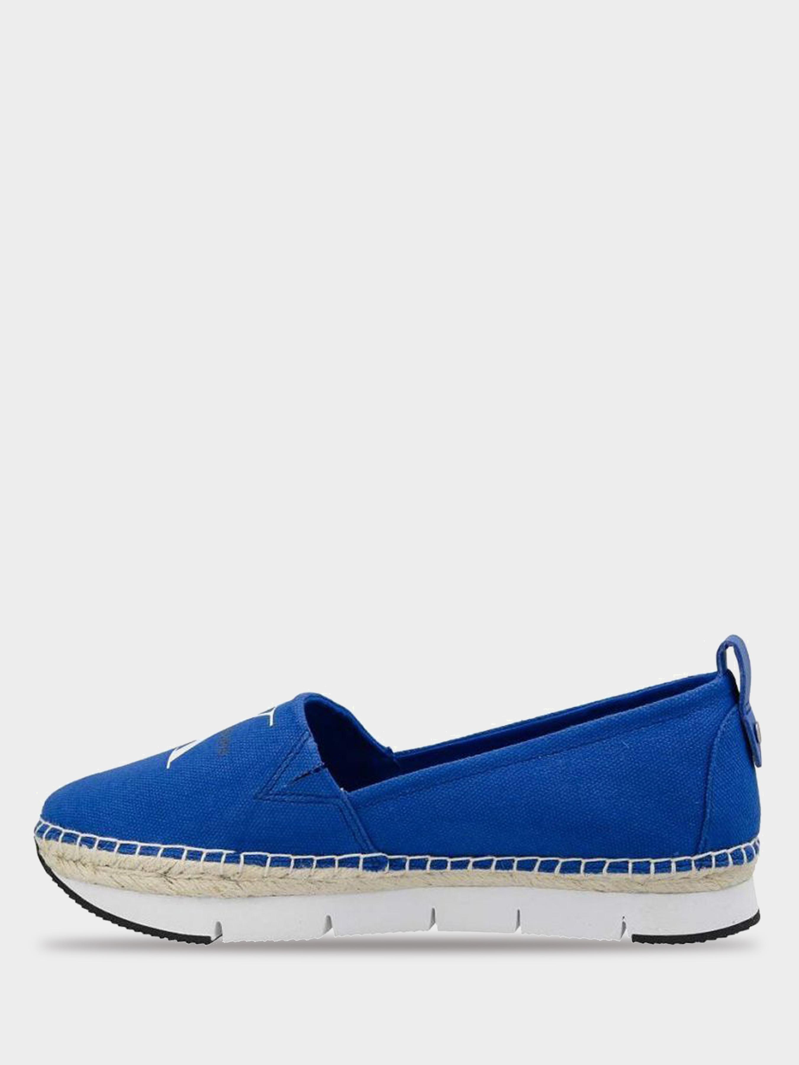 Cлипоны для женщин Calvin Klein Jeans 3Y86 купить обувь, 2017