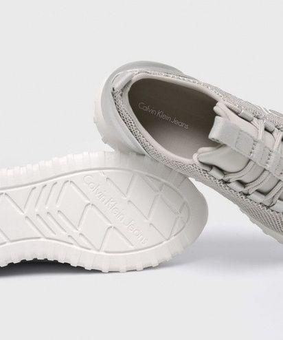 Кросівки  для жінок Calvin Klein Jeans RE9853/SVW ціна взуття, 2017