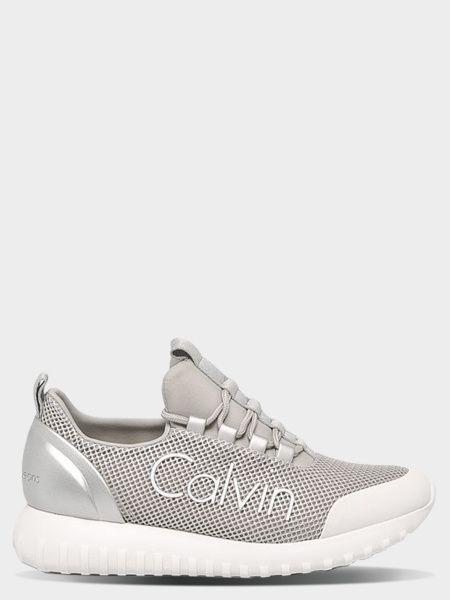 Кроссовки для женщин Calvin Klein Jeans 3Y90 Заказать, 2017