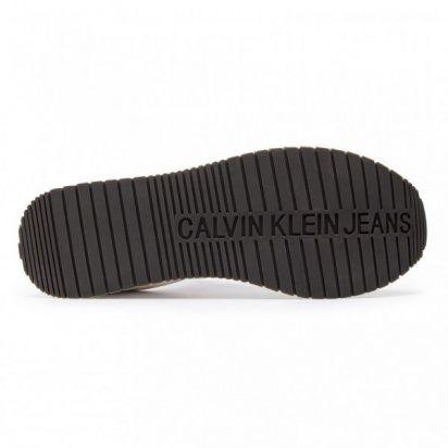 Кросівки  для жінок Calvin Klein Jeans R8069/BIW фото, купити, 2017