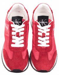 Кроссовки для женщин Calvin Klein Jeans 3Y93 смотреть, 2017