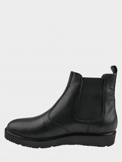 Полуботинки для женщин Lina Boots 40-817 брендовая обувь, 2017