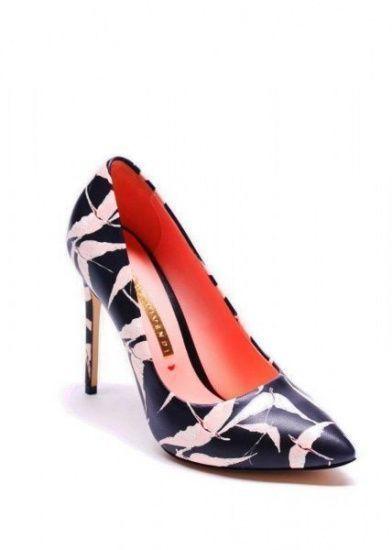 женские Туфли 405051 Modus Vivendi 405051 купить обувь, 2017