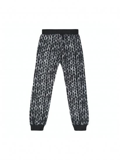 Спортивні штани Kids Couture модель 40561517 — фото 2 - INTERTOP