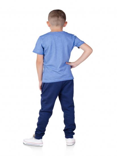 Спортивні штани Kids Couture модель 40813939 — фото 2 - INTERTOP