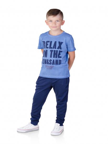 Спортивні штани Kids Couture модель 40813939 — фото - INTERTOP