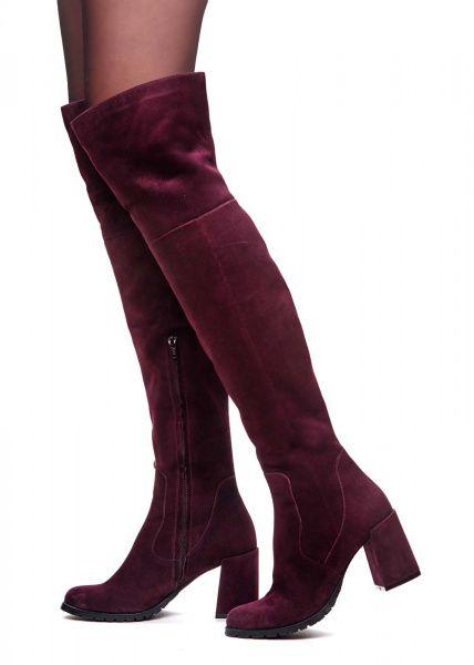 женские 412441 Замшевые ботфорты 412441 купить обувь, 2017