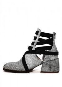 Ботинки для женщин Modus Vivendi 424241 купить обувь, 2017