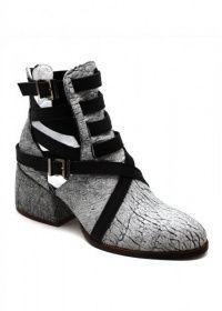 Ботинки для женщин Modus Vivendi 424241 брендовая обувь, 2017