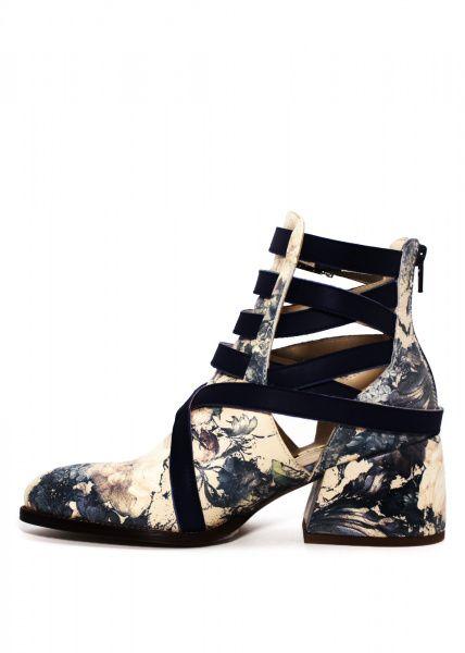 Ботинки для женщин Modus Vivendi 424251 купить обувь, 2017