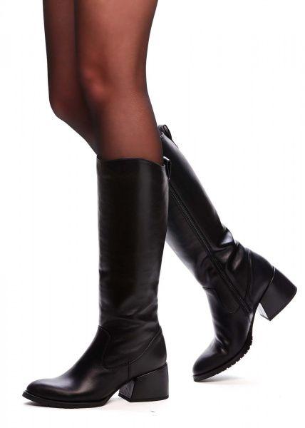 Сапоги женские Modus Vivendi 425101 модная обувь, 2017
