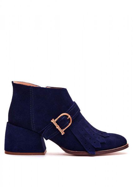 Ботинки для женщин Modus Vivendi 425301 , 2017