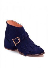 Ботинки для женщин Modus Vivendi 425301 брендовая обувь, 2017