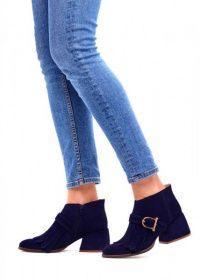 Ботинки для женщин Modus Vivendi 425301 размеры обуви, 2017