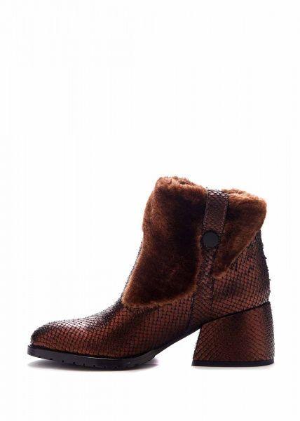Ботинки для женщин Modus Vivendi 426601 купить обувь, 2017