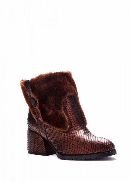 Ботинки для женщин Modus Vivendi 426601 брендовая обувь, 2017