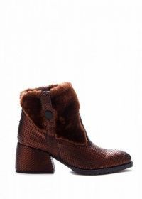 Ботинки для женщин Modus Vivendi 426601 , 2017