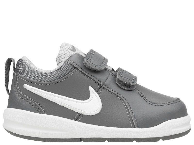 Кросівки  дитячі NIKE PICO 4 (TDV) Grey 454501-022 купити, 2017