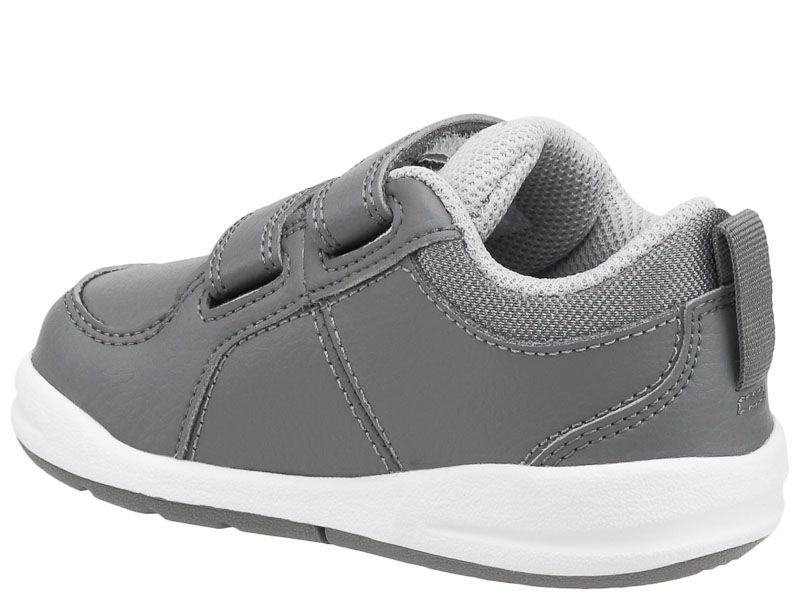 Кросівки  дитячі NIKE PICO 4 (TDV) Grey 454501-022 ціна взуття, 2017