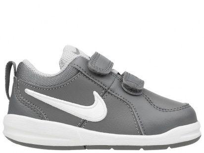 Кроссовки детские NIKE PICO 4 (TDV) Grey 454501-022 цена обуви, 2017