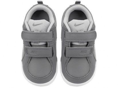 Кроссовки детские NIKE PICO 4 (TDV) Grey 454501-022 модная обувь, 2017