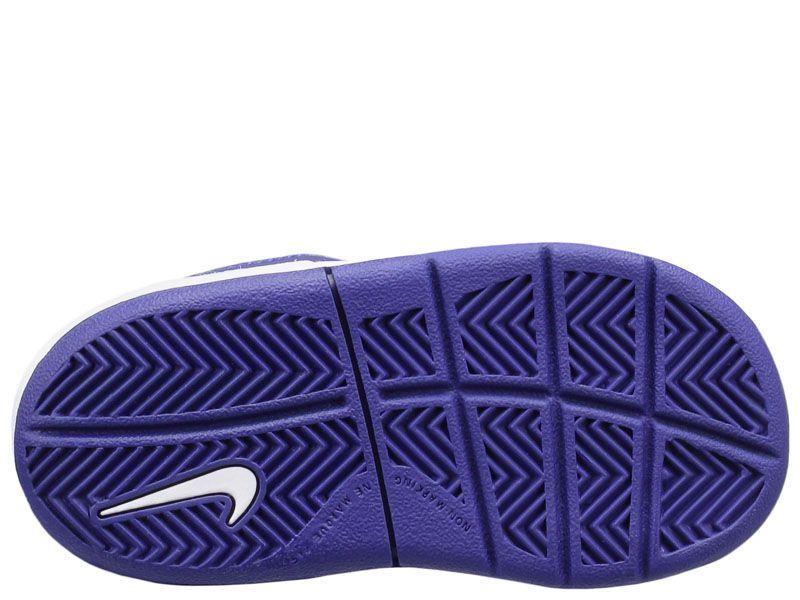 Кроссовки детские NIKE PICO 4 (TDV) Blue 454501-409 брендовая обувь, 2017