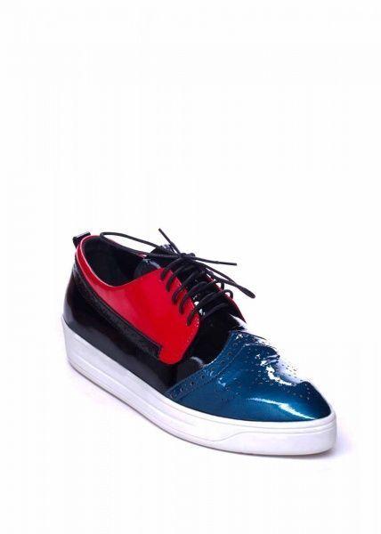 женские Туфли на шнуровке 468501 Modus Vivendi 468501 фото, купить, 2017