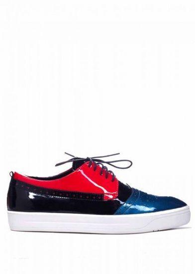 женские Туфли на шнуровке 468501 Modus Vivendi 468501 брендовая обувь, 2017