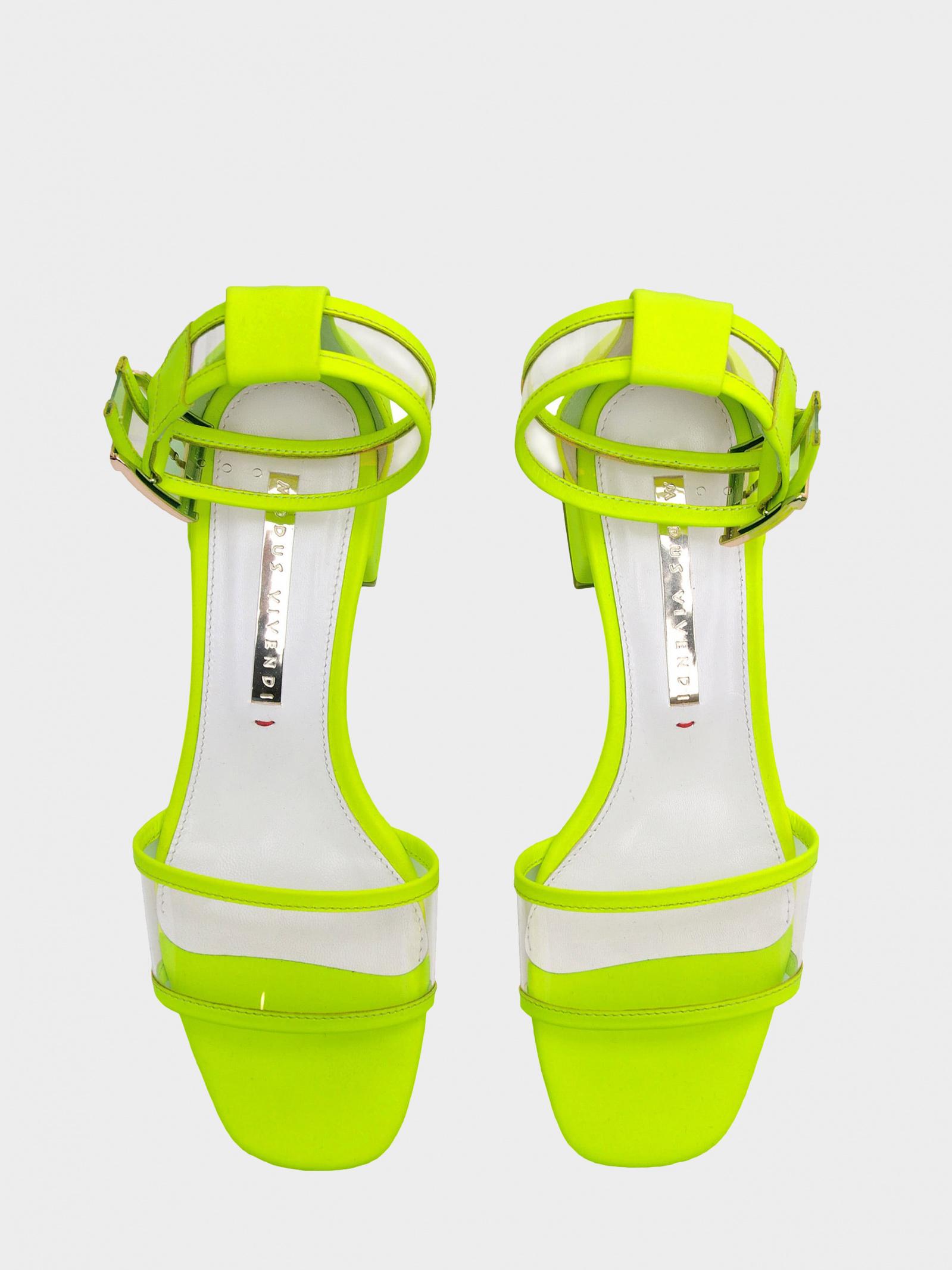 Босоніжки  для жінок Modus Vivendi 471631 розміри взуття, 2017