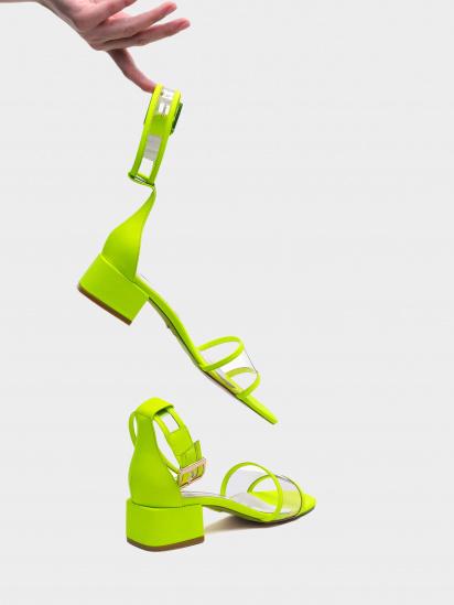Босоніжки  для жінок Modus Vivendi 471631 купити взуття, 2017